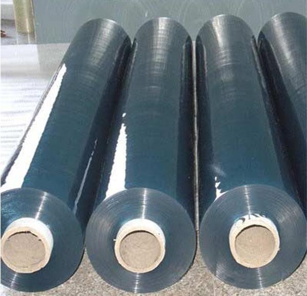 Màng nhựa PVC - 08